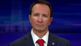 Louisiana Attorney General Jeff Landry weighs in on efforts to crack down on sanctuary cities on 'The O'Reilly Factor'