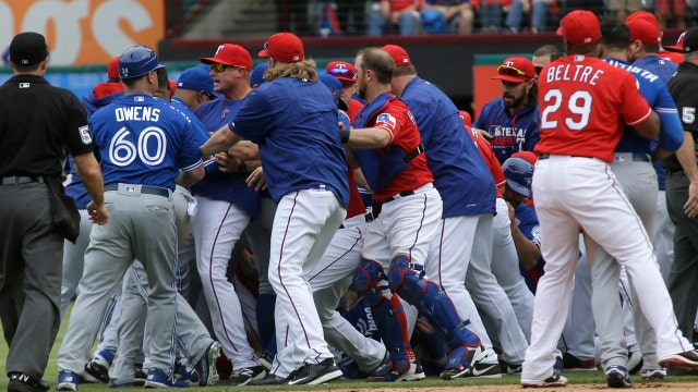 Will Odor punishment fit the crime?