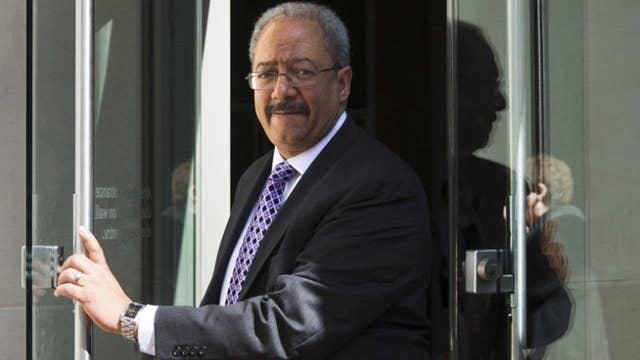 Prosecutors: Lawmaker used lobbyist as 'human ATM'