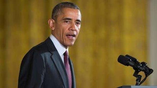 GOP senators demand Obama aide's firing over Iran comments