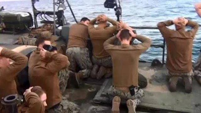 Shocking details of Iran's treatment of US sailors withheld
