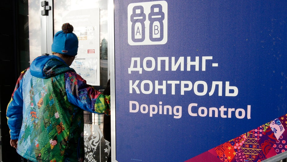 Olympics doping scandal widens: Can it be stopped?