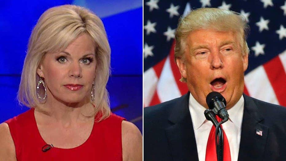 Gretchen's Take: Who are the primary voters for Trump?