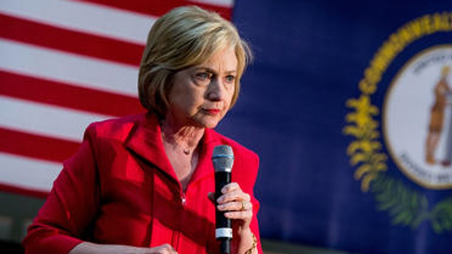Is Hillary Clinton hobbling to the finish line?