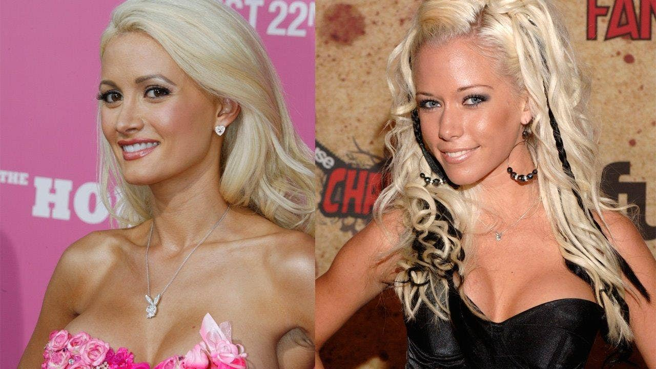 Holly Madison to Kendra Wilkinson: 'I wasn't even talking about you'   Fox News