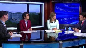 Reaction from the 'Special Report' All-Star panel