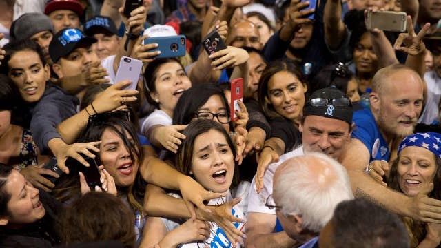 What Sanders supporters don't get about socialist policies