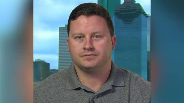 Former Bergdahl platoon mates throw support behind Trump