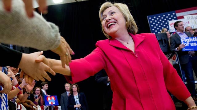 What can Hillary do to win over Sanders' supporters?