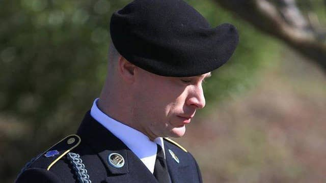 Bergdahl court-martial delayed to avoid Obama's 'influence'?