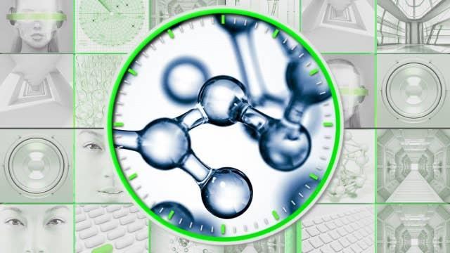 IBM macromolecule could battle Ebola, Zika