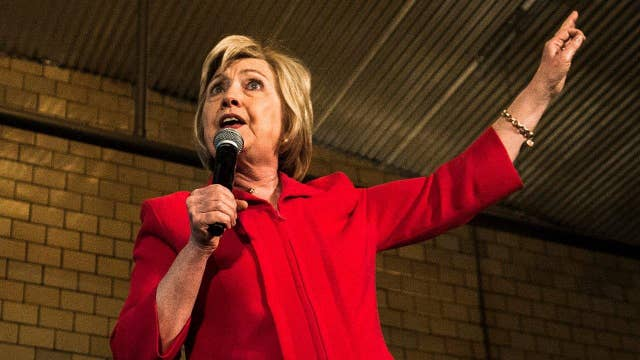 Memo reveals TV shows willing to push Hillary's agenda