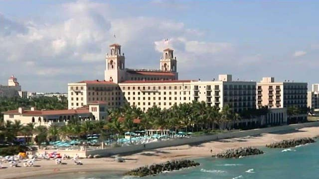 Inside Palm Beach, Florida's multimillion-dollar real estate
