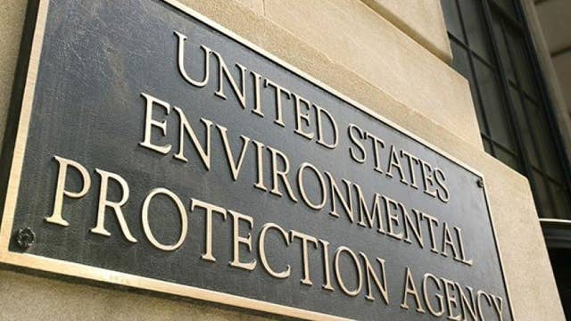 House hearing focuses on employee misconduct at the EPA
