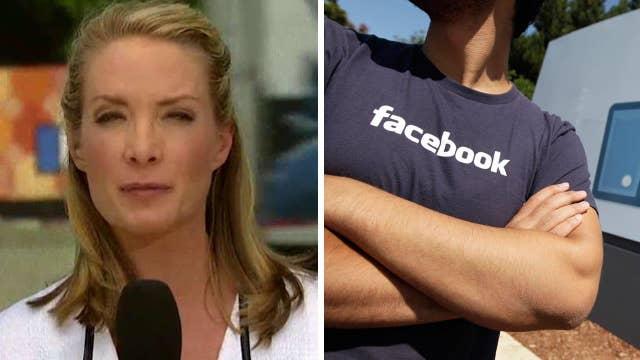 Dana Perino bringing 'open mind' to Facebook meeting