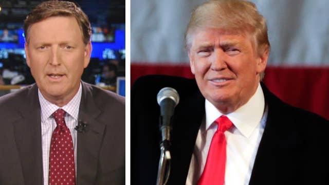 Bob Vander Plaats: Donald Trump is reaching out