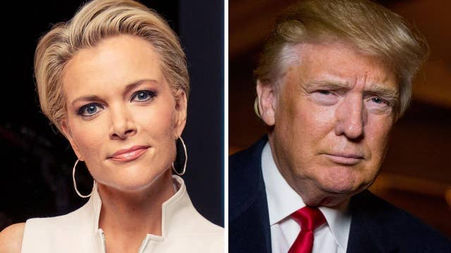 Media reaction to Megyn Kelly's interview with Donald Trump