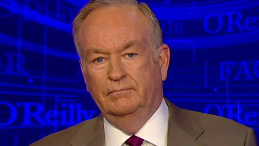 'The O'Reilly Factor': Bill O'Reilly's Talking Points 5/18