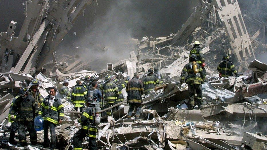 9/11 families get closer to being able to sue Saudi Arabia
