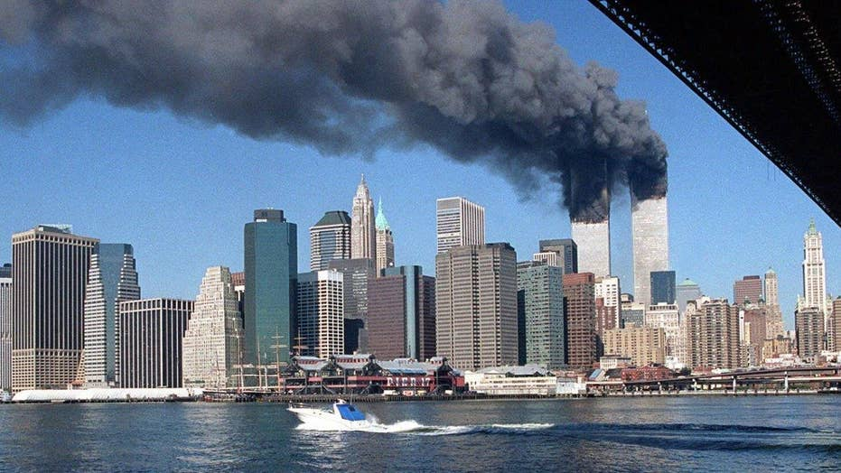 Sovereign immunity? White House threatens to veto 9/11 bill