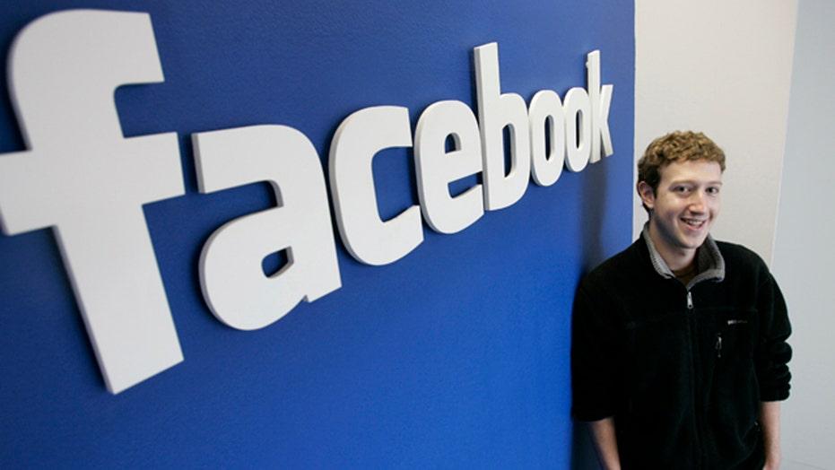 Matt Schlapp: I refused to be Facebook's PR pawn