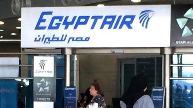 History of EgyptAir tragedies
