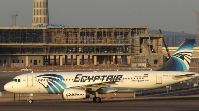 US Navy joins in search for EgyptAir flight 804