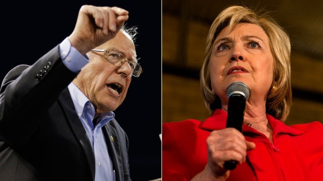 Will Democratic unrest extend to national convention?
