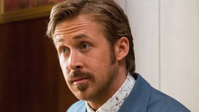 Gosling and Crowe on 'Nice Guys,' buddy movies and the '70s