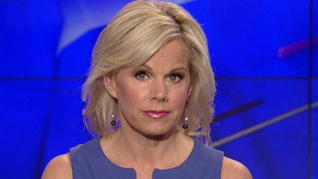 Gretchen's Take: How does a potential attack affect WH race?