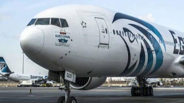 Why did EgyptAir Flight 804 crash into the Mediterranean?