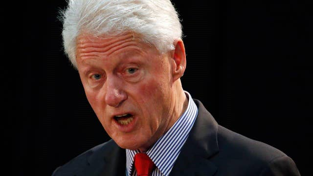 Is the nostalgia over the Bill Clinton economy justified?