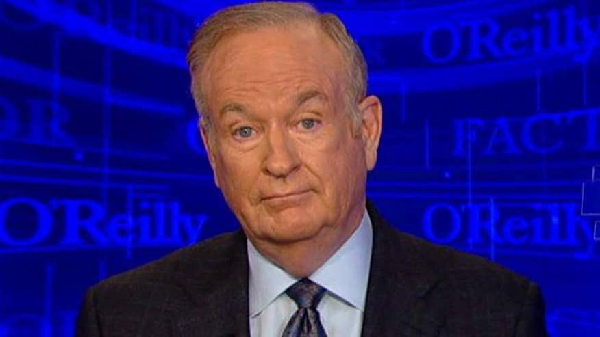 'The O'Reilly Factor': Bill O'Reilly's Talking Points 5/19