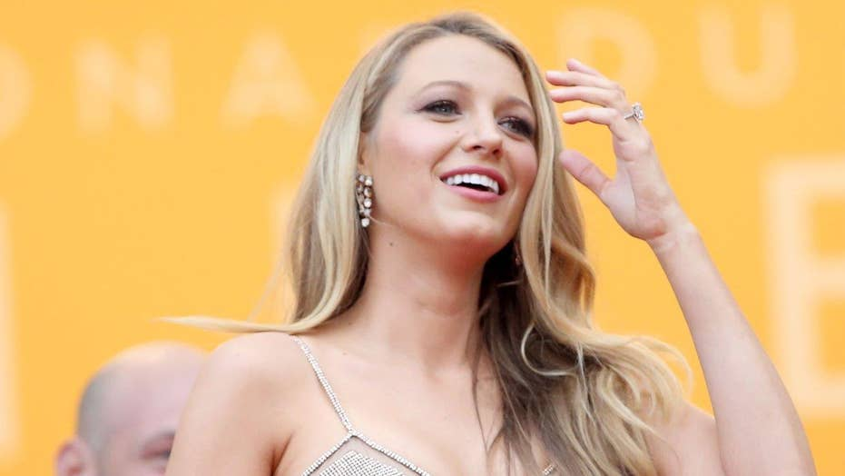 Blake Lively's 'Oakland booty' post booed
