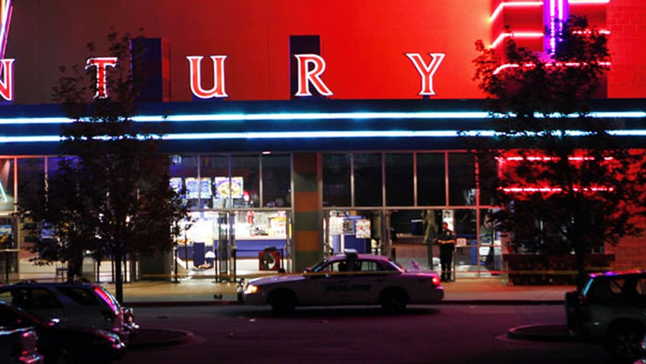 Jury: Movie theater chain not liable for Colorado massacre