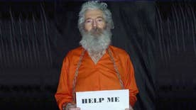 Barry Meier, author of the new book 'Missing Man' on the plight of former FBI agent Bob Levinson, who disapeared while in Iran in 2007, goes 'On the Record'
