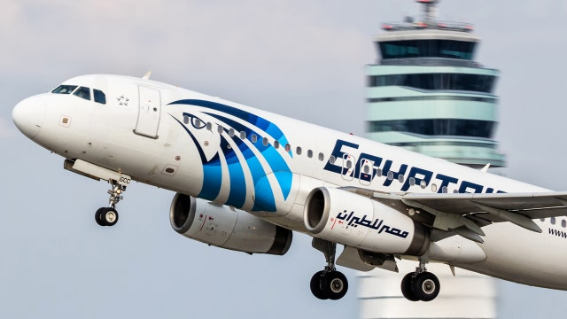Experts say terror the likely cause of EgyptAir crash