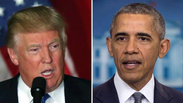 Trump vs. Obama: Which EgyptAir crash response was best?