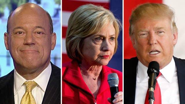Fleischer: Trump, Clinton 'jumped the gun' on EgyptAir crash