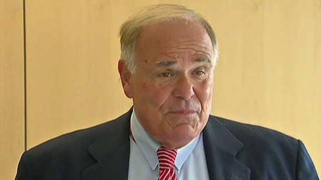 Ed Rendell under fire for 'ugly women' comment