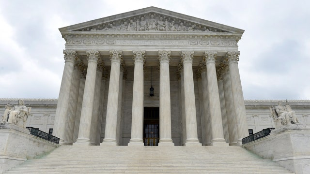 Is Oklahoma abortion bill setting up Supreme Court showdown?