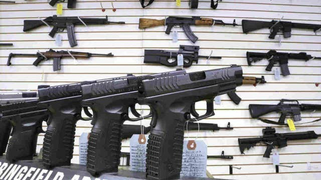 Will gun control be a huge issue in the 2016 race?