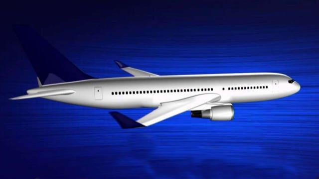 EgyptAir plane crashes in the Mediterranean Sea