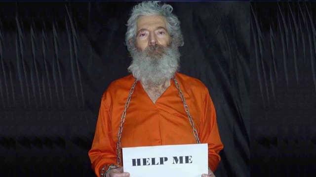 Did the US fail Bob Levinson?
