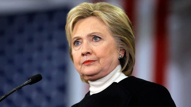 Will the GOP unite to defeat Hillary Clinton?