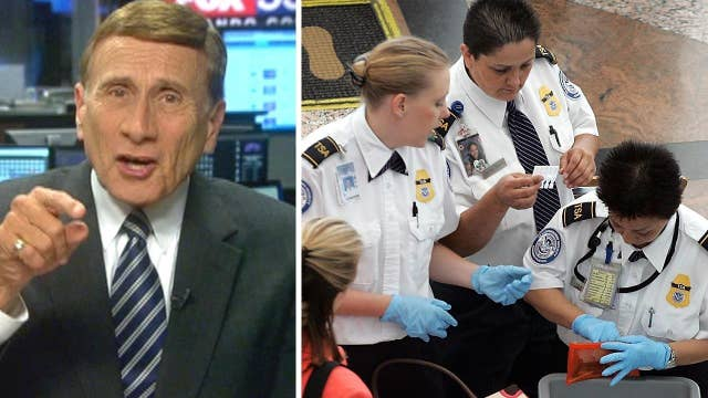 Congressman lashes out at TSA over inefficiencies