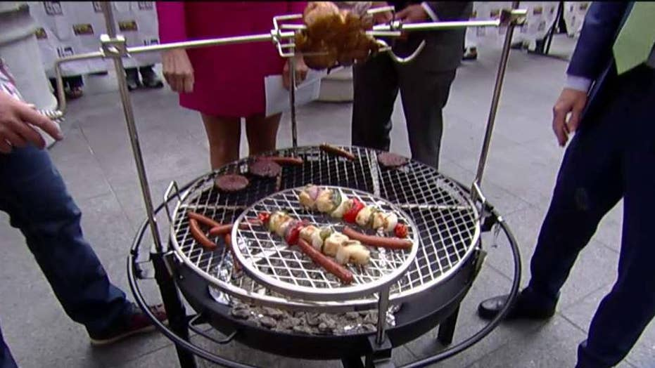 How to make your backyard barbecue-ready