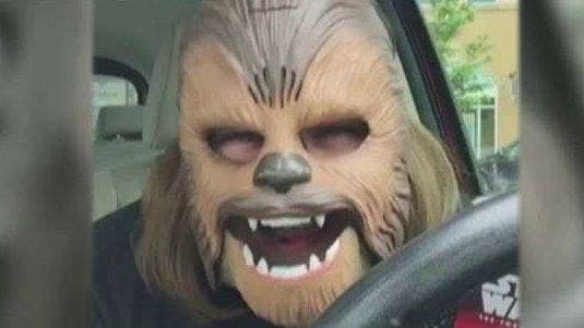 What 'Chewbacca Mom' teaches us about happiness