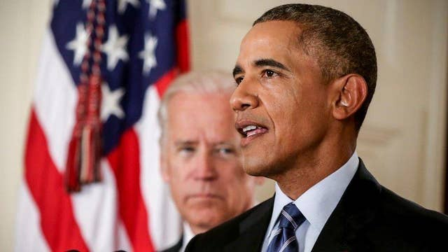 Did the White House pay off media to support the Iran deal?