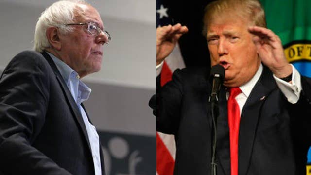 Is Sanders the better bet for Democrats against Trump?